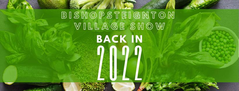 Village show 2020